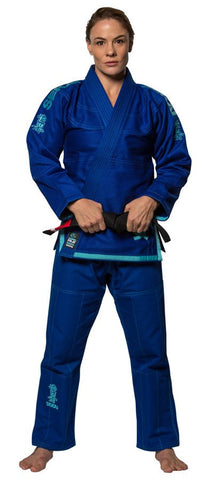 FUJI Sports USA Judo Single Weave Gi