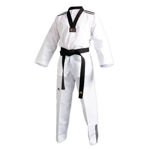 ADIDAS TAEKWONDO POOMSAE UNIFORM - YOUTH MALE