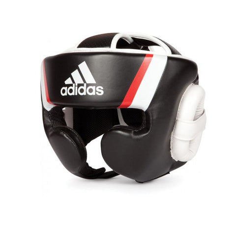ADIDAS AIBA LEATHER GLOVES