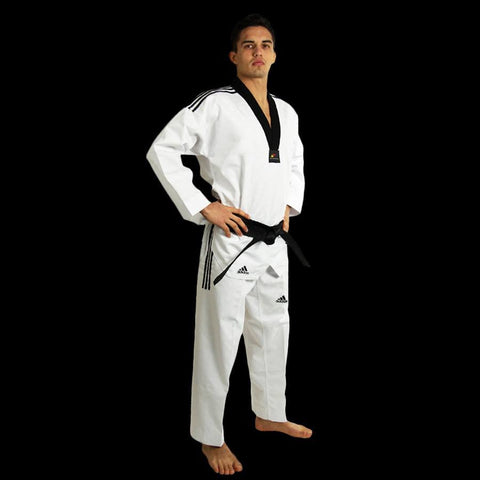 Adidas Super Grand Master Tkd Uniform