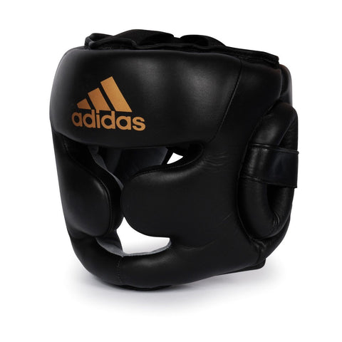 CENTURY  Creed Open Face Headgear