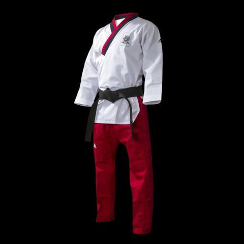 Adidas Adi-Club Tkd Uniform