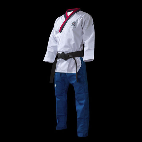 Bull Terrier BR Version BJJ Gi