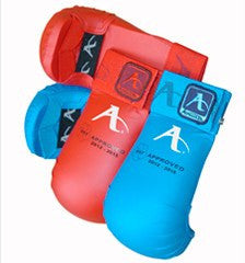 Arawaza WKF Approved anatomical Groin Guards Women´s