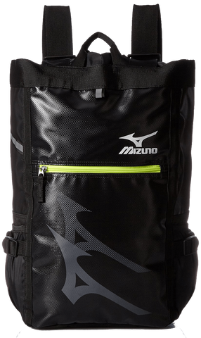 Tae Kwon Do Side Kick Sport Bag (Black)