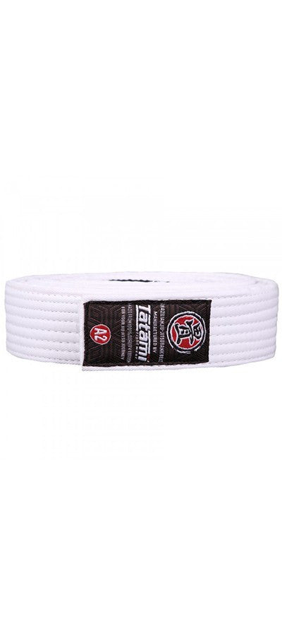TATAMI FIGHTWEAR BJJ RANK BELTS