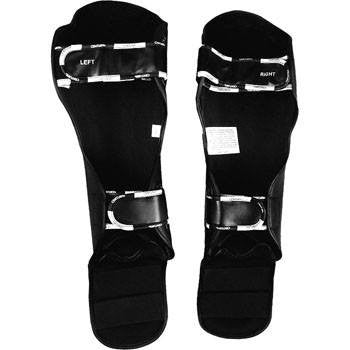 Century CREED Traditional Instep Shinguards