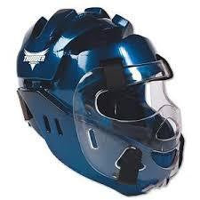 ProForce Thunder Full Headguard w/ Shield  -All Colors
