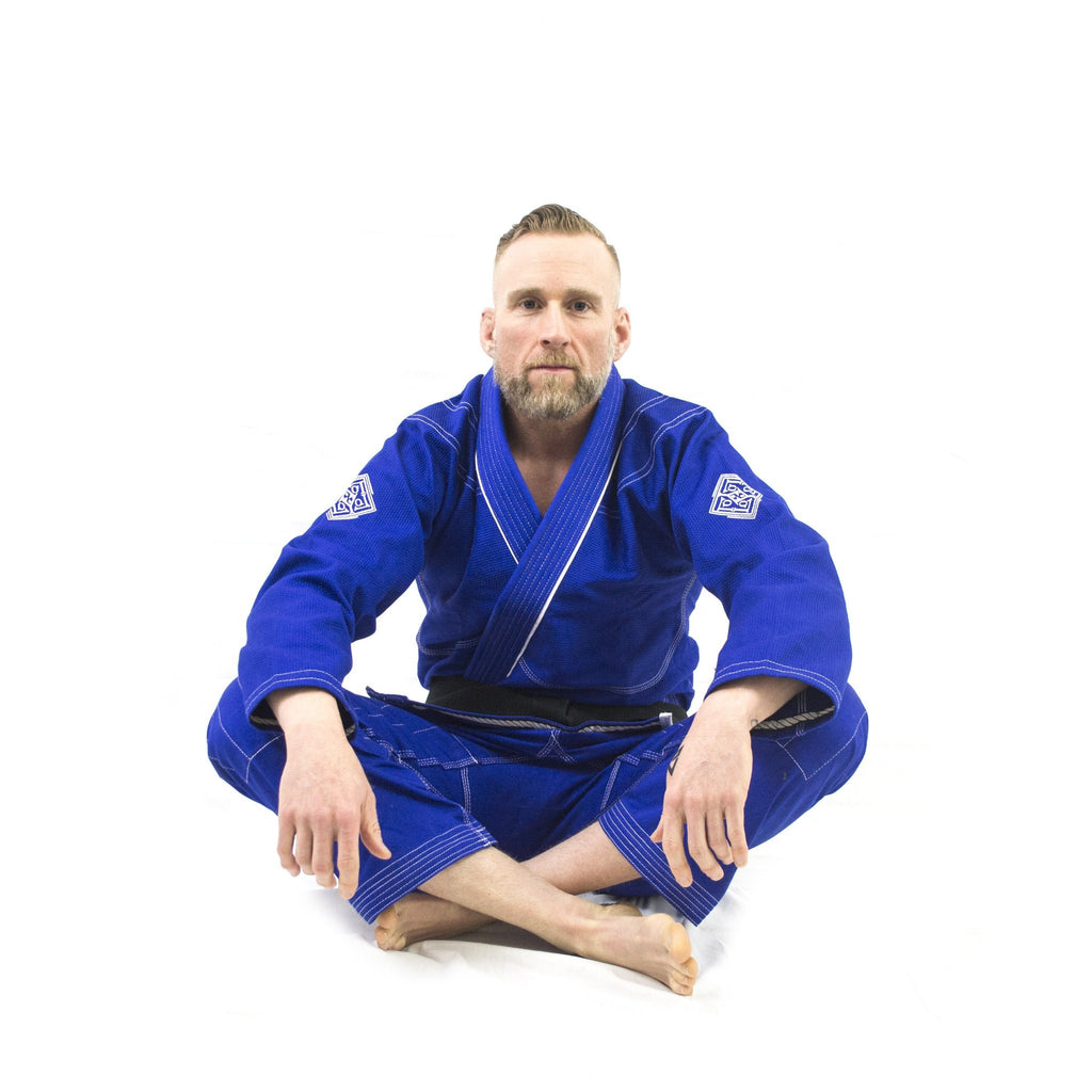 THE ROOSEVELT GI BY LOYAL KIMONOS