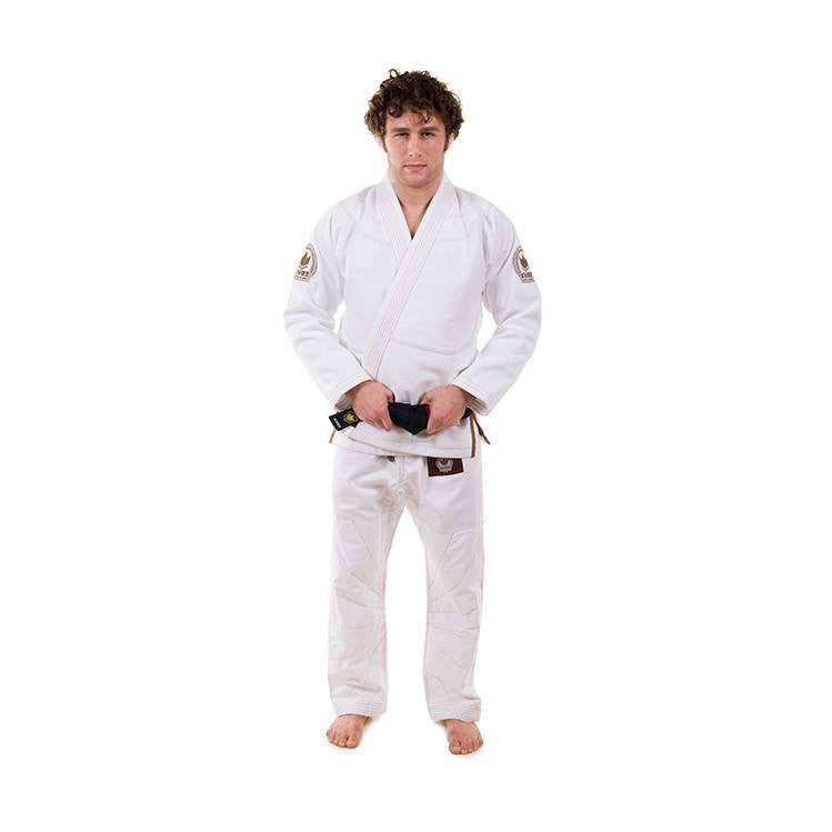 Kingz White Knight Limited Edition Gi