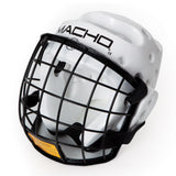 Macho Dyna face Cage