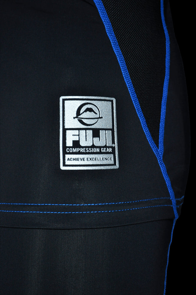 FUJI High Performance Compression Long Sleeve Shirt