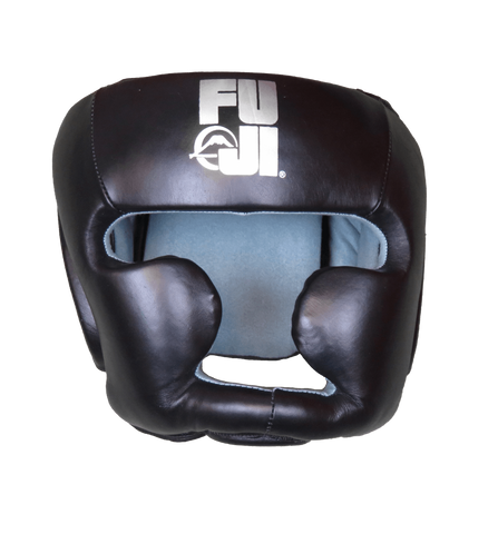 Century CREED Full Face Head Gear