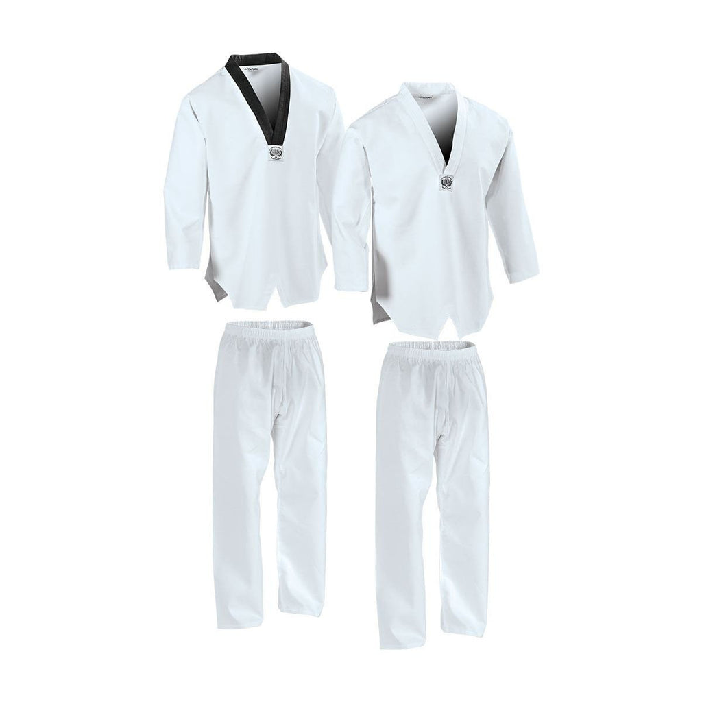 Century 7 oz. Middleweight TKD Student Uniform
