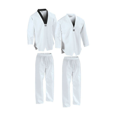 Gameness Kids Gi