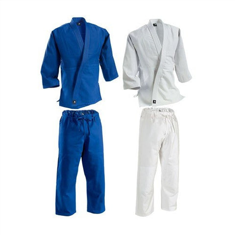 ADIDAS TAEKWONDO POOMSAE UNIFORM - FEMALE