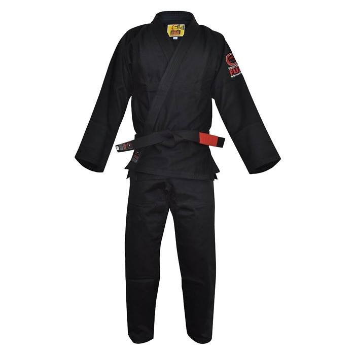 FUJI ALL AROUND VICTORY SINGLE WEAVE JIU-JITSU GI