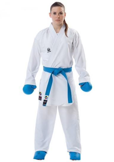 TOKAIDO KARATE KUMITE MASTER ATHLETIC KARATE GI - WKF APPROVED