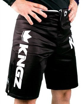 Kingz KGZ Grappling Shorts