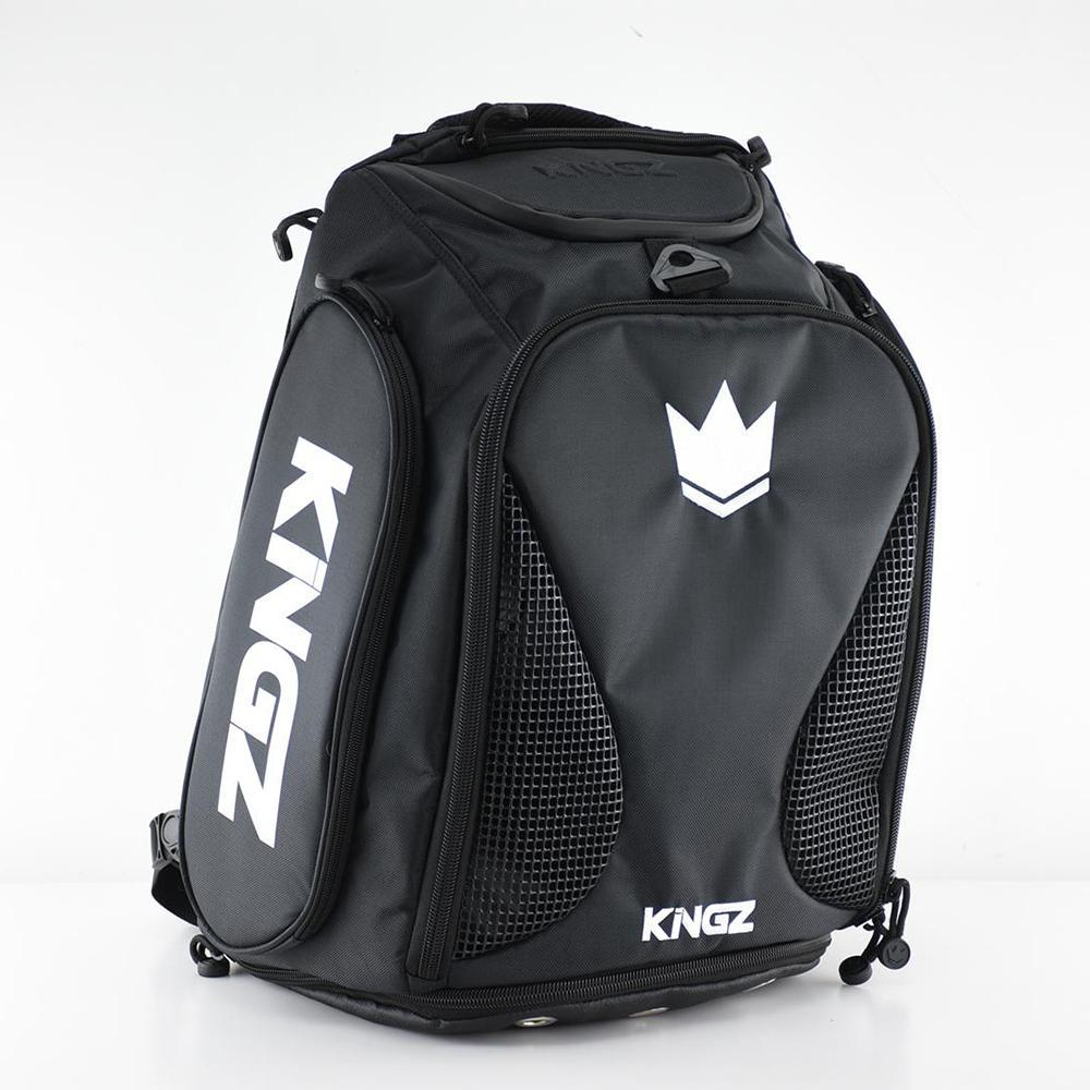 Kingz Convertible Backpack 2.0