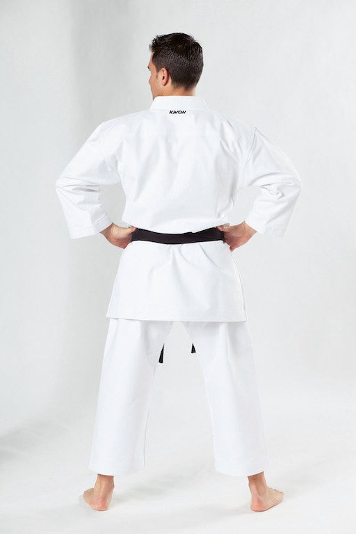 Kwon Kata Karate Gi - 12oz. WKF Approved