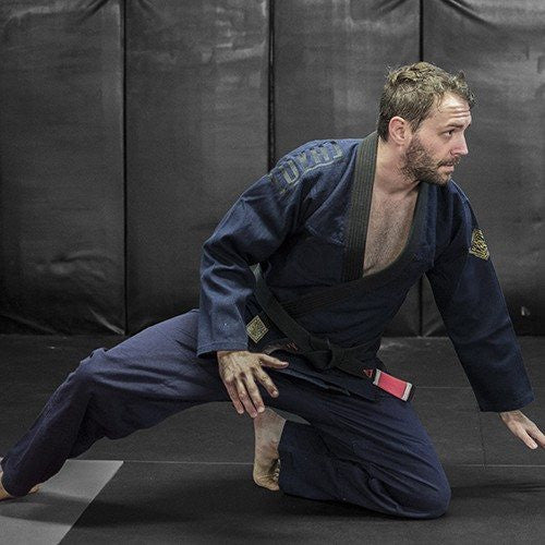 LOYAL KIMONOS THE NEMEAN JIU JITSU GI