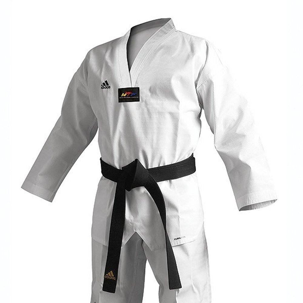 New ! Adidas Adi-Champ III Tkd uniform
