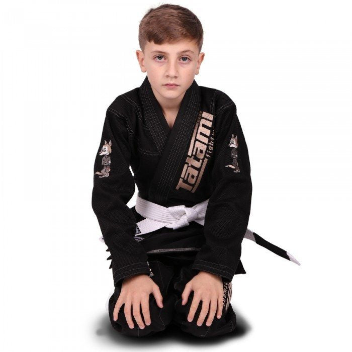 Tatami Kids Animal Gi 2016 Model