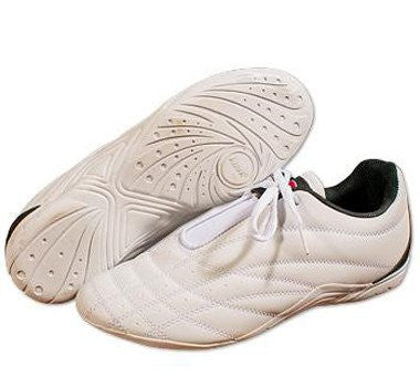 ProForce Gladiator Superlight Martial Arts Shoe - White