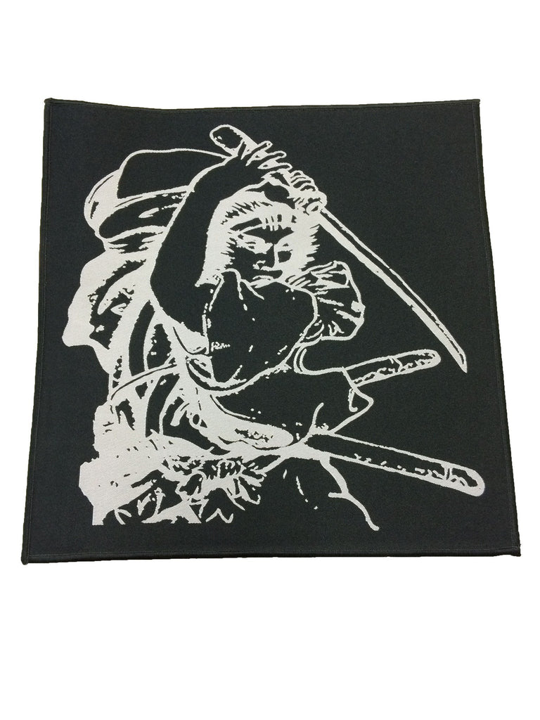 SAMURAI PATCH
