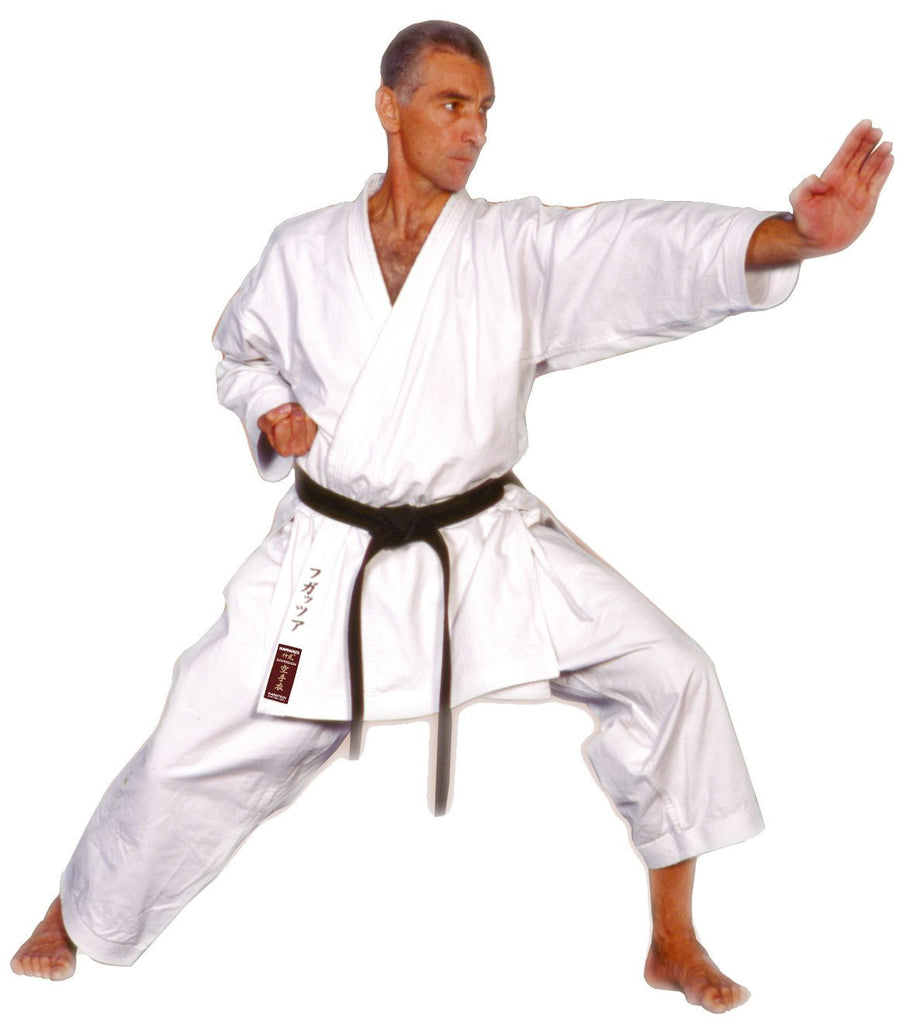 Kamiakze Sovereign Karate uniform