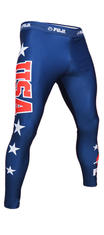 KINGZ CROWN GRAPPLING SPATS