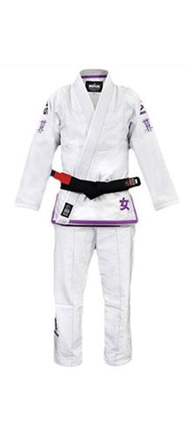 Fuji All Around Victory Kids Bjj Gi