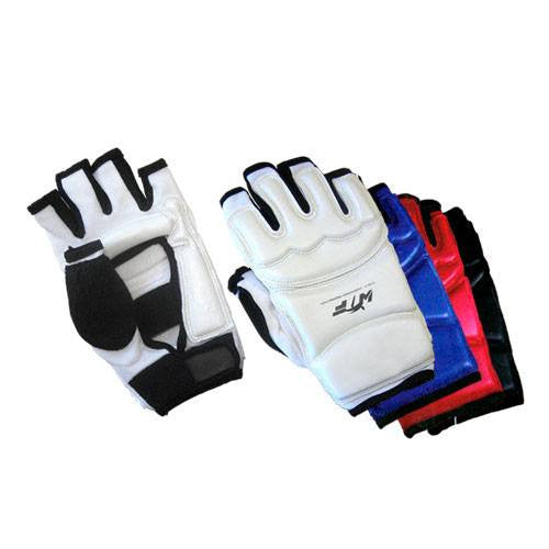 World Tae Kwon Do Federation Fingerless Gloves