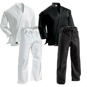Century Middleweight Uniform with Traditional Pant - White or Black