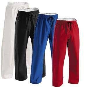 Century- 10 oz. Brushed Cotton Elastic-Waist Pant- All Colors