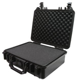 IC-1300 Protective Case for GoPro Cameras and Other Devices - IBEX Cases Watertight Hard Protective Case