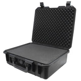 IC-1500 Protective Case for Cameras and Other Devices - IBEX Cases Watertight Hard Protective Case
