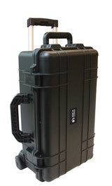IC-1800 Carry-on Protective Case for Cameras and Other Devices - IBEX Cases Watertight Hard Protective Case