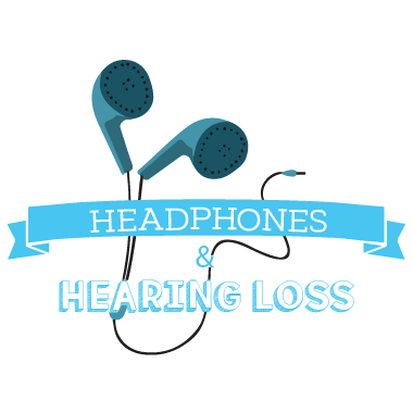Headphones and hearing loss