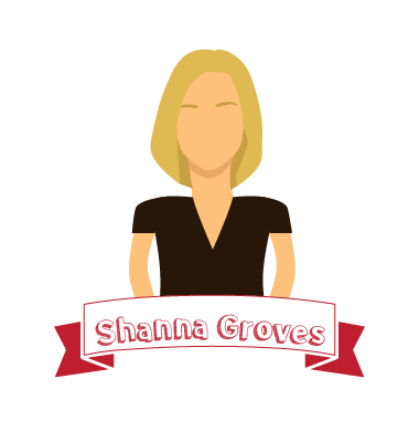 Shanna Groves - Lipreading mom