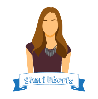 "Shari Eberts ""Making peace with my hearing loss"""
