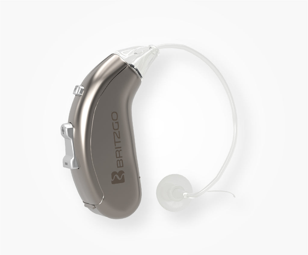 Hearing Amplifier with Digital Noise Cancelling - BHA-702S