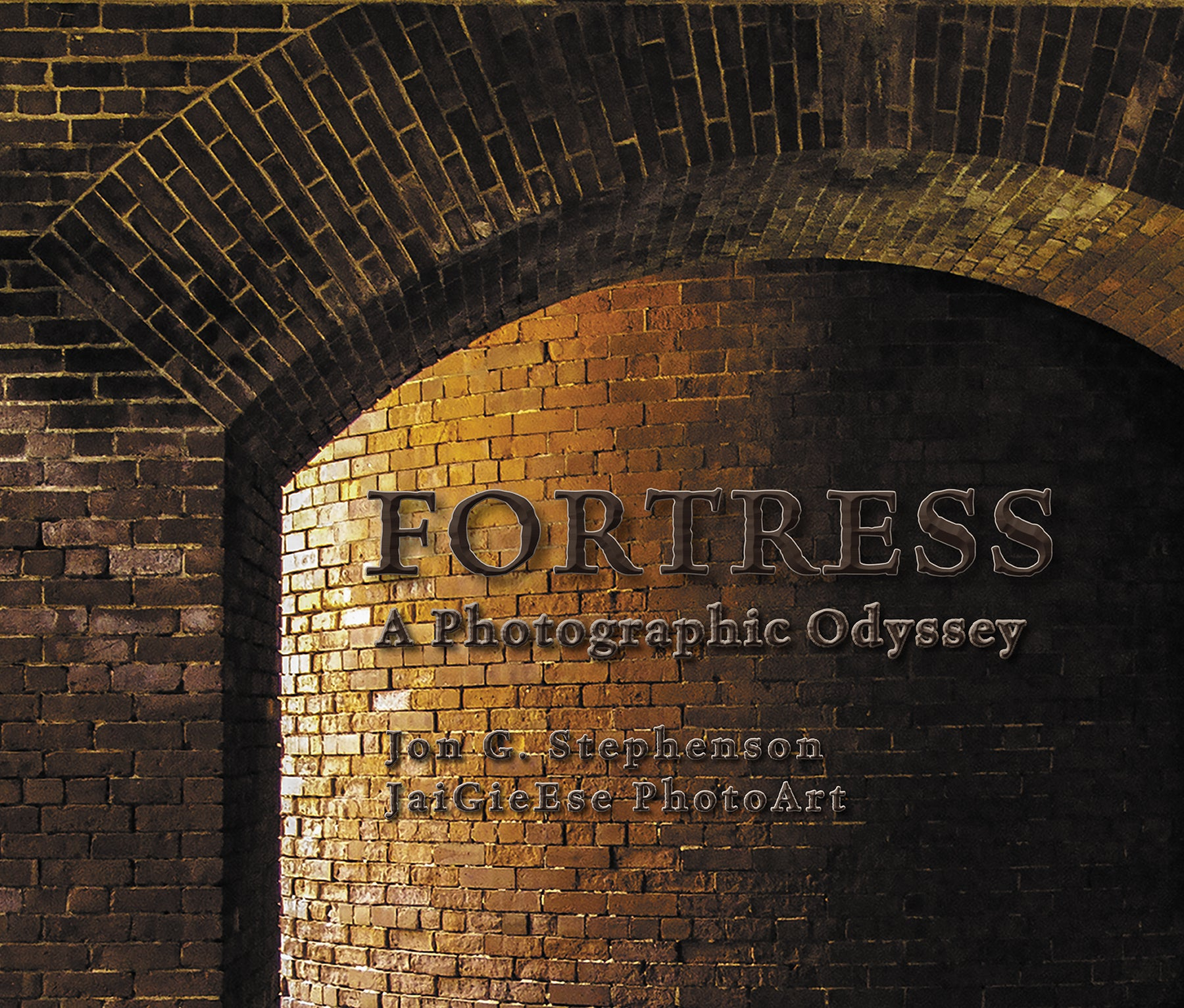 Fortress: A Photographic Odyssey released as eBook.