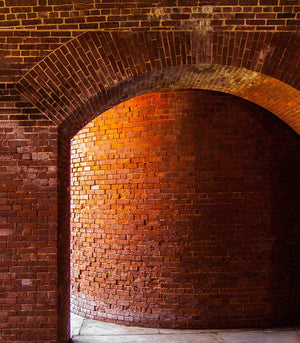 Digital Download Archway and Tower Wall LIC
