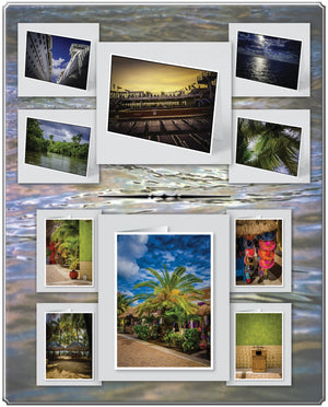 Note Cards Caribbean Daydreams Note Cards Set 1 JaiGieEse PhotoArt