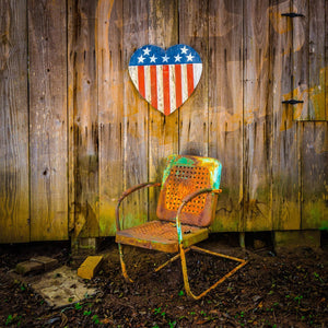 Digital Download Grandma's Chair LIC