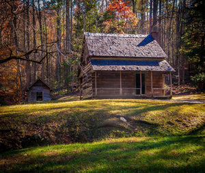 Digital Download Henry Whitehead Cabin2 LIC