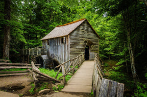 Digital Download John P. Cable Grist Mill LIC