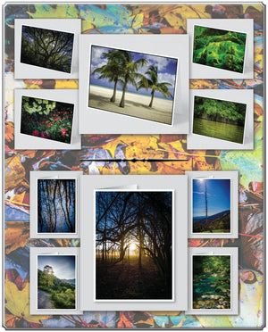 Note Cards Of Nature - Set 1 JaiGieEse PhotoArt